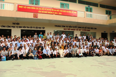 Những hoạt động tiêu biểu của dòng họ Đồng Việt Nam