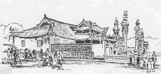Một kiến giải về nguồn gốc ngôi đình làng Việt Nam