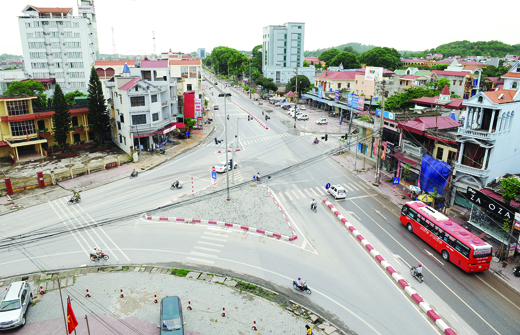 Giới thiệu về thị xã Chí Linh, tỉnh Hải Dương