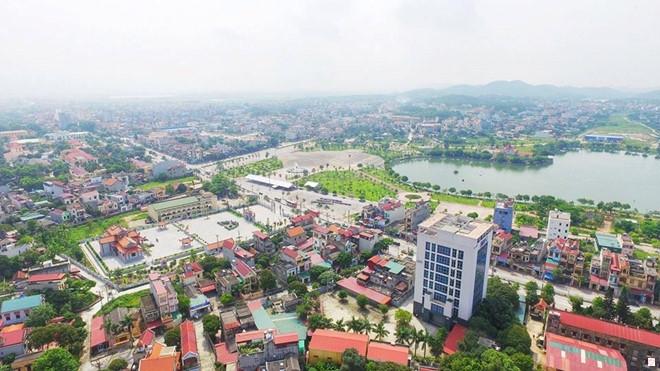 UBTV Quốc hội ban hành Nghị quyết thành lập thành phố Chí Linh